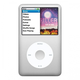 Apple iPod Apple iPod classic 160Gb silver